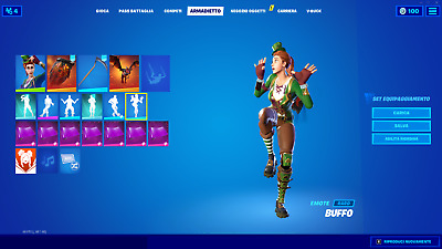 $ CDN80.56 • Buy F0rtnite Account With 60+ Fantastic Skins And Items !!!!!!!!!! (full Access)