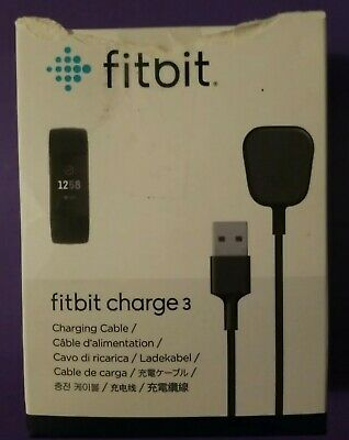 $ CDN1.80 • Buy Fitbit Charge 2 Charging Cable Brand New Official Cable