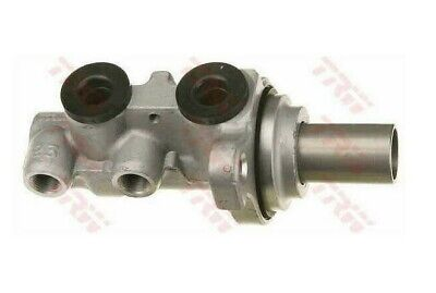 £35 • Buy Brake Master Cylinder Trw Pmk163 P New Oe Replacement