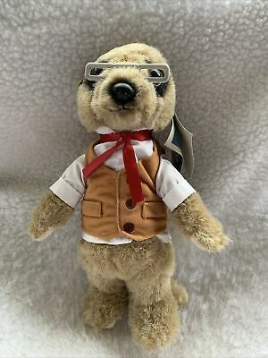 £1 • Buy Compare The Meerkat Toy Yakov