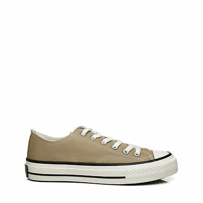 AU49.34 • Buy NEW Ugg Corey Sneaker Casual Shoes Lace Up Canvas