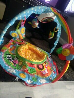 £22 • Buy Galt Toys Playnest+gym Farm, Suitable From Birth, Textures And Sounds To Explore