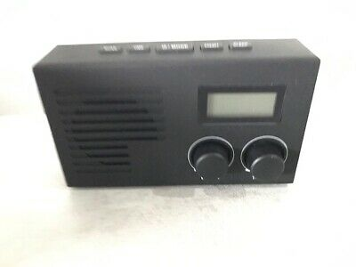 £0.99 • Buy Portable Am/fm Radio. Takes 4 Aa Batteries. Only Switched On To Check Working