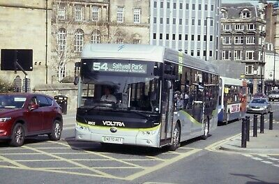 £1.50 • Buy Go North East Yutong E10 Voltra ND70 AET Newcastle Original Bus Slide