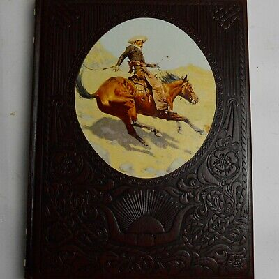 £3 • Buy The Cowboys (Old West Time-Life Series), , Good Condition Book