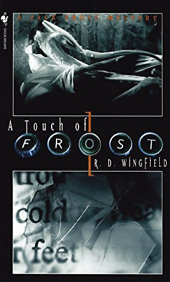 £6.15 • Buy `Wingfield, R. D.`-A Touch Of Frost BOOK NEW
