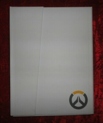 $ CDN66.74 • Buy THE ART OF OVERWATCH LIMITED EDITION Hardcover Book