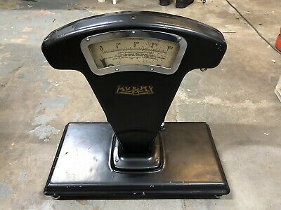 £99 • Buy Antique Avery Cast Iron Weighing Scales