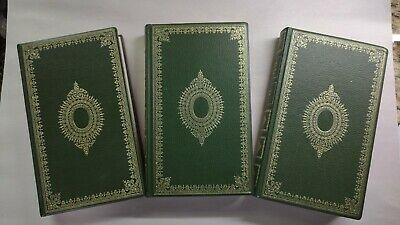 £212.39 • Buy Heron Charles Dickens Complete 36 Green Centennial Edition Very GOOD Condition !