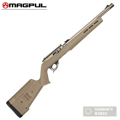 $128.99 • Buy MAGPUL Hunter X-22 RUGER 10/22 Takedown Stock/Chassis MAG760-FDE FAST SHIP