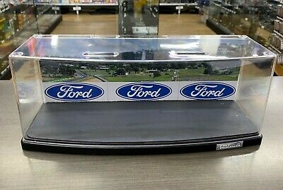 £42.44 • Buy Ford Bathurst Tiny Dioramas 1:18 Scale Display Case Diorama For Model Car