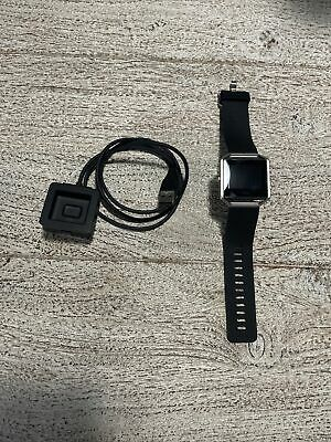 AU59 • Buy Fitbit Blaze - Fitness Watch - Includes Original Charging Cable
