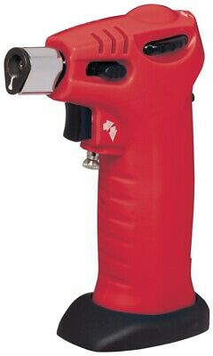 £17.99 • Buy  Colourworks Chefs Cooks Cooking Mini Blow Torch Lamp Child Safe Red