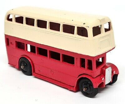 $ CDN34.36 • Buy Dinky Toys Vintage - 290 London Double Decker Bus For Restoration Or Spares #2