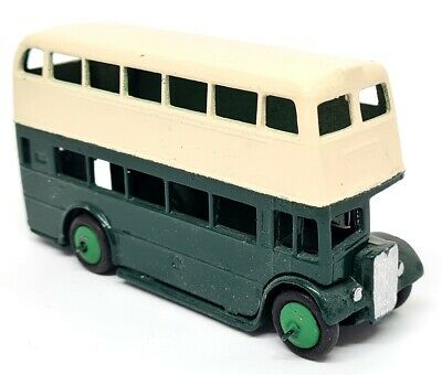 $ CDN34.36 • Buy Dinky Toys Vintage - 290 London Double Decker Bus For Restoration Or Spares #4
