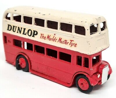 $ CDN25.77 • Buy Dinky Toys Vintage - 290 London Double Decker Bus For Restoration Or Spares #11