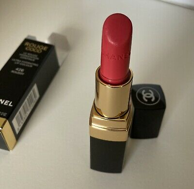 £10 • Buy Chanel Rouge Coco Lipstick 426 Roussy