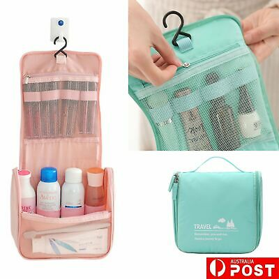 AU13.65 • Buy Cable Organizer Bag Travel Case Storage Charger Electronic Accessories USB KI