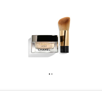 £59.99 • Buy Chanel Sublimage Le Teint Foundation New Various Shades New Bargain 30g