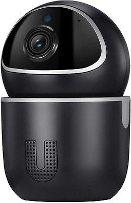 £41.06 • Buy Pet Camera With Phone App - TENVIS Ucam Home Security Camera With Blockchain Tec