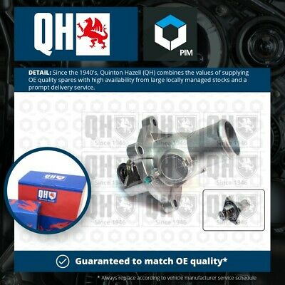 £25.61 • Buy Coolant Thermostat Fits SAAB 9-5 YS3G 1.6 10 To 12 A16LET QH 24435102 6338050