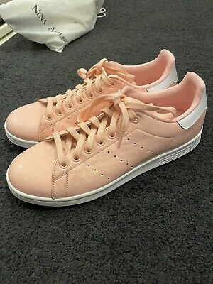 AU40 • Buy Adidas Stan Smith Women's Sneakers Pink Size Us10