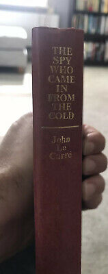 £9.99 • Buy The Spy Who Came In From The Cold John Le Carre  Book Reprint Society 1964 Vg