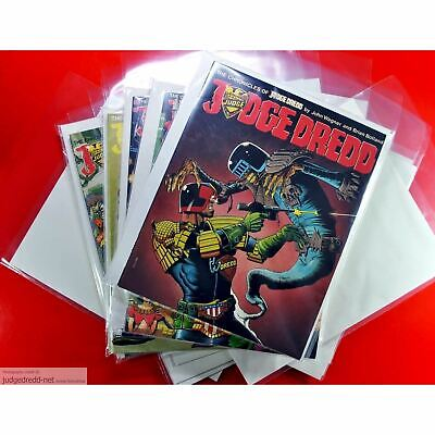 £10.62 • Buy Comic Magazine &  Bags-Sleeves And Boards For Inside Postal Mailers X10