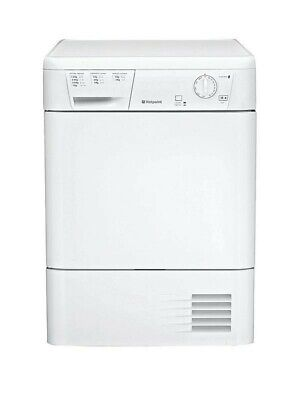 £150 • Buy Hotpoint Fetc70bp First Edition 7kg Condenser Tumble Dryer White