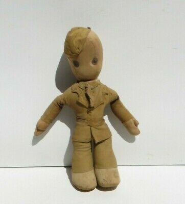 $34.99 • Buy WW2 US Army Military Homefront Sweetheart Serviceman Doll