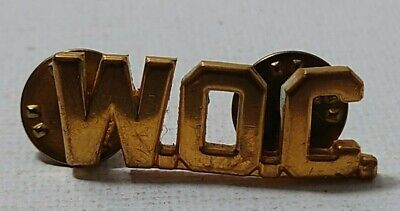 £10 • Buy US Army WOC Warrant Officer Candidate Badge By Meyer Inc