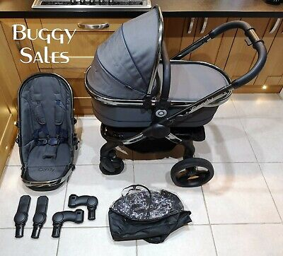 £375 • Buy ICandy Peach 4 Moonlight 2in1 Travel System