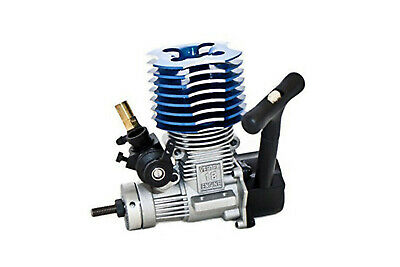 £86.93 • Buy RC NITRO Gas Car Truck VX 18 CXP Engine With Glow Plug And Pull Starter