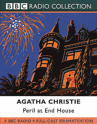 £4.40 • Buy Peril At End House By Agatha Christie (Cassette, 2004)