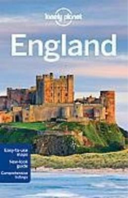 £3.93 • Buy Lonely Planet England (Travel Guide), Lonely Planet & Else & Berry & Davenport &