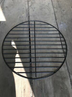 """£5.50 • Buy 11 """" Barbecue Round BBQ Grill Wire Net Racks Outdoor Camping Picnic Cooking Tool"""