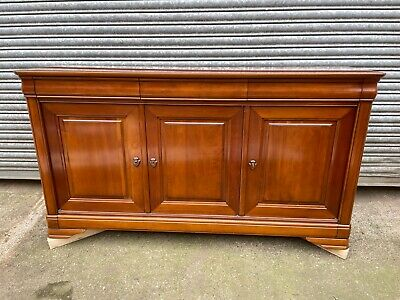 £345 • Buy NF Ameublement French Sideboard Like Willis & Gambier Louis Philippe Versailles