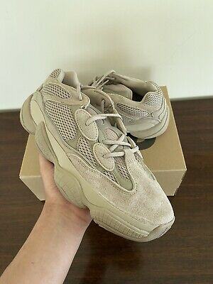 $ CDN314.71 • Buy Adidas Yeezy Boost 500 Taupe Light *SHIPS TODAY* Size 11