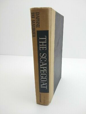 £5.01 • Buy The Scapegoat By Daphne Du Maurier 1957 Hardcover