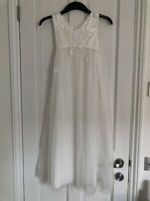 £35 • Buy Monsoon Bridesmaid Flower Girl Dress Age 10 Also Selling Age 8. Perfect.