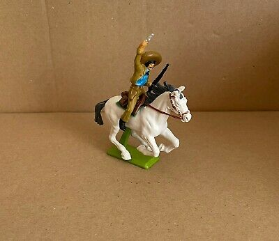 £15 • Buy Britains  Deetail  Wild West Mexican On Horseback, (conversion)