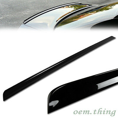 $ CDN43.72 • Buy 06-11 Fit FOR ACURA Lip Spoiler CSX Rear Trunk Wing Boot Painted #B92P