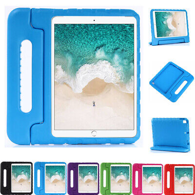 AU19.49 • Buy For IPad 7 8th Gen Air Pro 10.5 Kids Heavy Duty Shockproof EVA Stand Case Cover