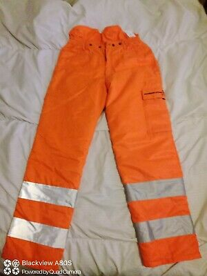 £10 • Buy Chainsaw Trousers, PPE,
