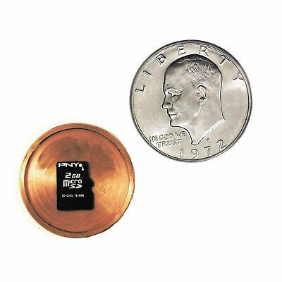 £19.27 • Buy Covert Presidential Spy Coin Hidden Compartment US Dollar Diversion Safe