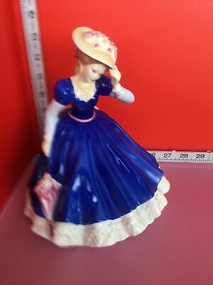 £18 • Buy Royal Doulton Figure Of The Year Mary Available One Year Only 1992