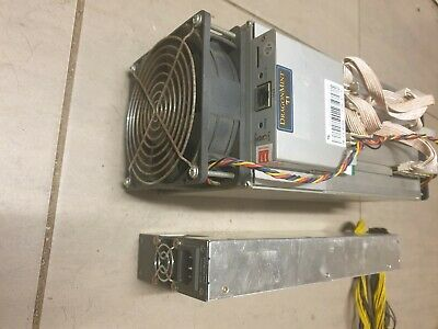 AU1000 • Buy Halong Dragonmint T1 Bitcoin Miner 16+TH/s /w1680W PSU(better Than Antminer S9)