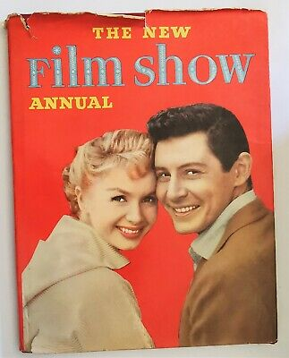£3 • Buy The New Film Show Annual - 1955