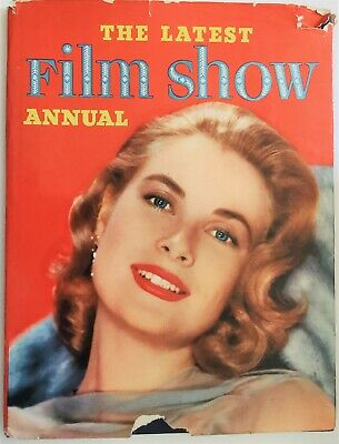 £2 • Buy The Latest Film Show Annual