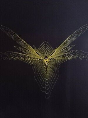 £5 • Buy Brand New Lootwear 'The Wasp' Ladies T-Shirt - Size L